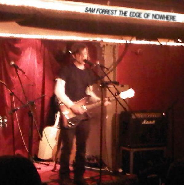 The Edge of Nowhere [Desert Mine Music] by Sam Forrest : Napster