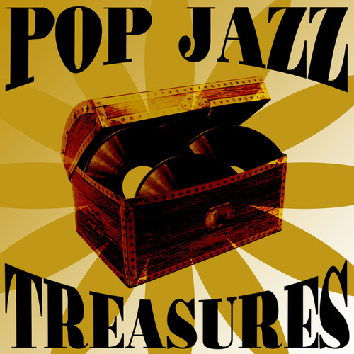 Pop Jazz Treasures by Various Artists