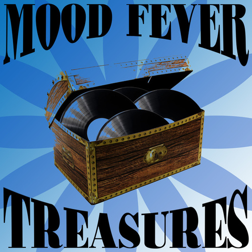 Mood Fever Treasures de Various Artists
