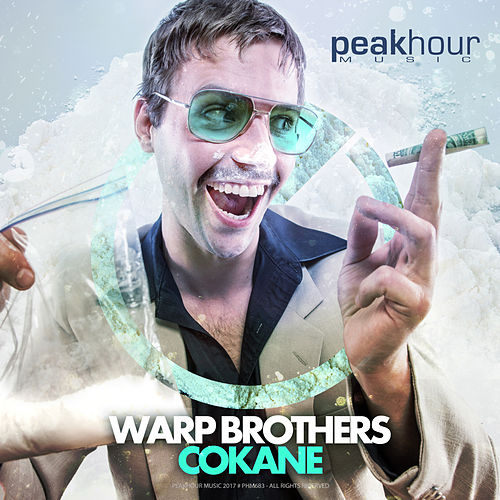 Cokane by Warp Brothers
