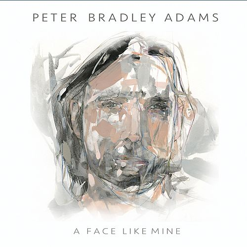 A Face Like Mine de Peter Bradley Adams