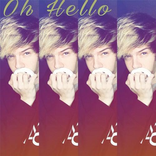 Oh Hello de Julian Martin