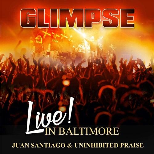 Glimpse (Live) von Juan Santiago