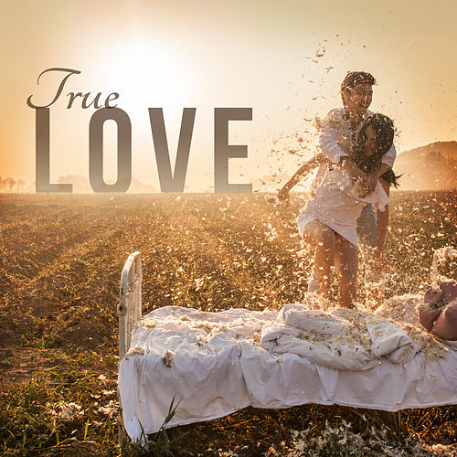 True Love – Instrumental Songs for Lovers, Sexy Jazz, Sensual Music, Smooth Jazz, Romantic Date, Evening by Candlelight, Jazz at Night de Acoustic Hits