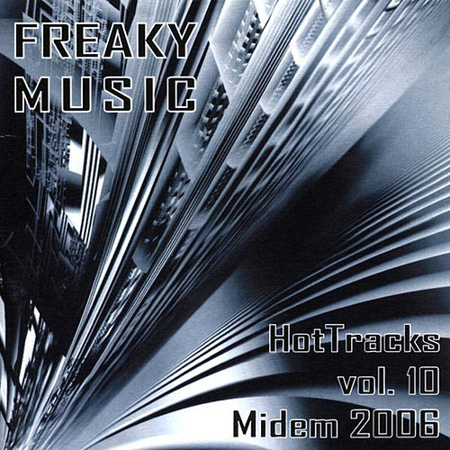Freaky Music Hot Tracks Vol 10 by Various Artists