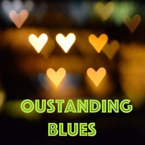 Outstanding Blues de Various Artists