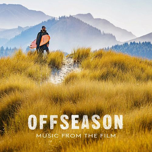 Offseason (Original Score) de Jack Johnson