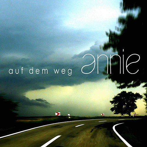 Auf dem Weg von Annie