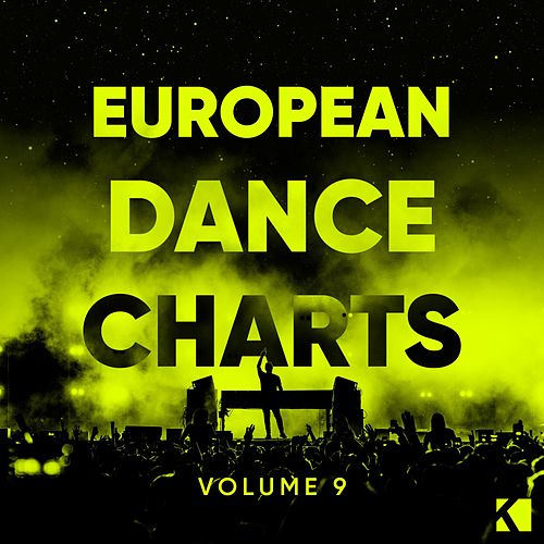 European Dance Charts, Vol. 9 von Various Artists