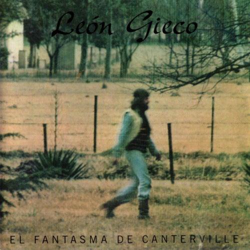 El Fantasma De Canterville de Leon Gieco