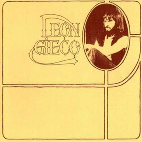 León Gieco de Leon Gieco