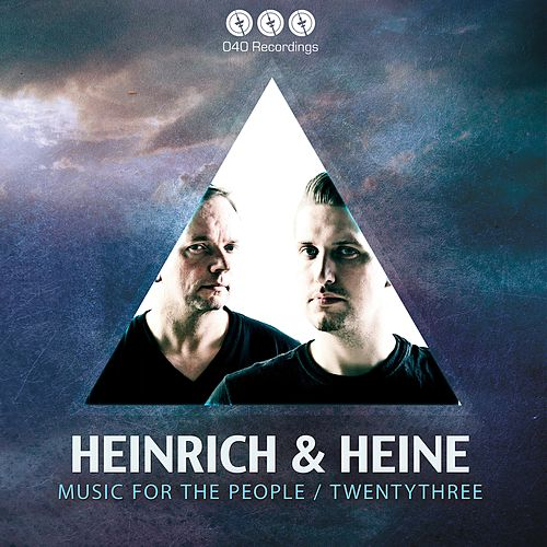 Music for the People / Twentythree by Heinrich