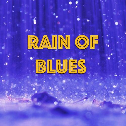 Rain Of Blues de Various Artists