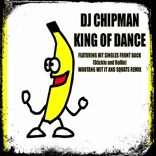 Frunt Back (Stickin' & Rollin') by Chip-man and the