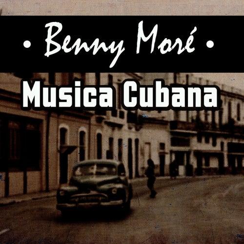 Musica Cubana de Beny More