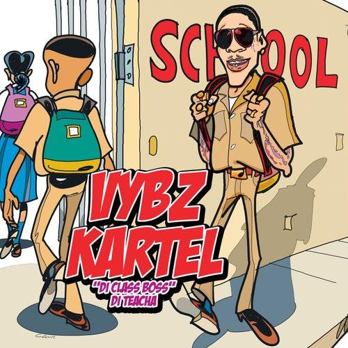 School Remastered - Single by VYBZ Kartel