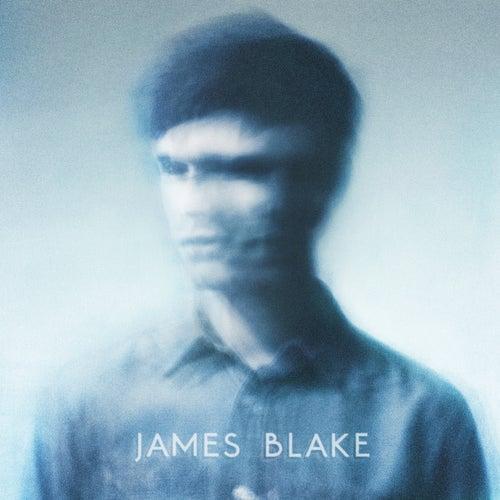 James Blake de James Blake