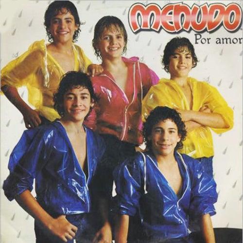 Por Amor by Menudo