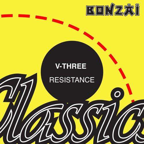 Resistance von V-One
