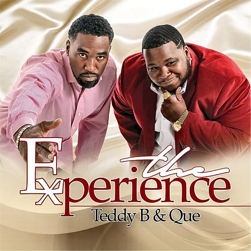 The Experience by Teddy B!