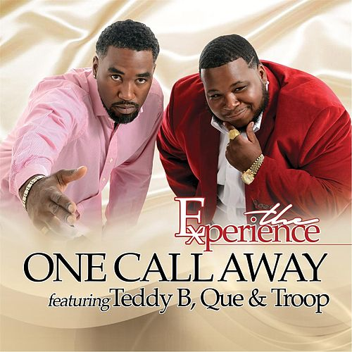 One Call Away (feat. Troop) by Teddy B!