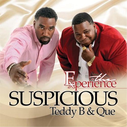 Suspicious (feat. Troop) by Teddy B!