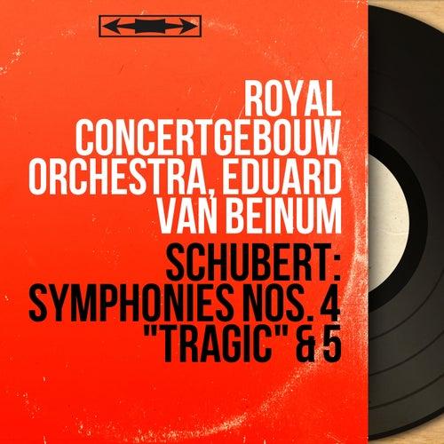 Schubert: Symphonies Nos. 4