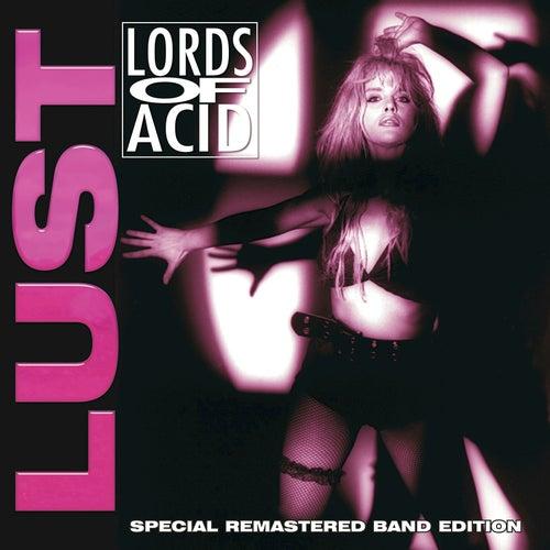 Lust de Lords of Acid