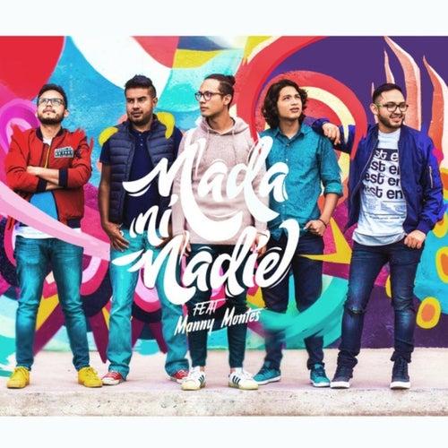 Nada Ni Nadie (feat. Manny Montes) von Vaes