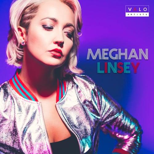 Meghan Linsey - EP von Meghan Linsey