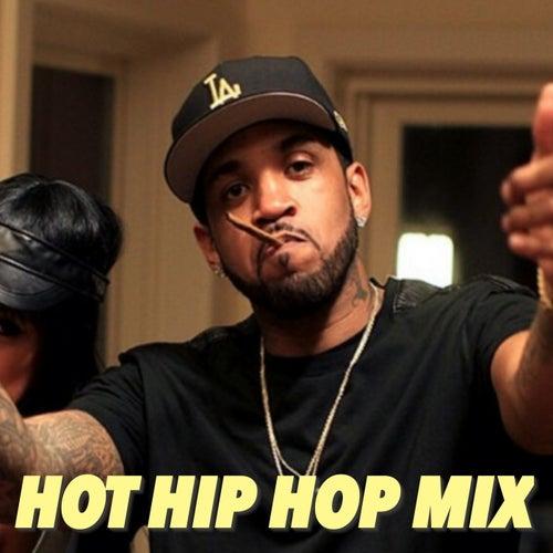 Hot Hip Hop Mix by Various Artists