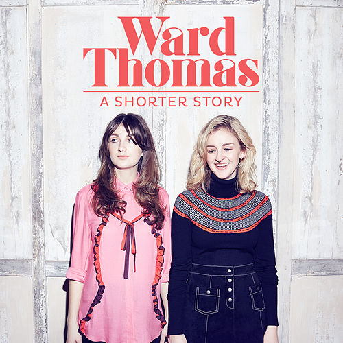 A Shorter Story - EP van Ward Thomas