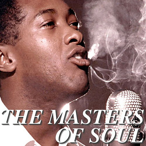 The Masters Of Soul by Various Artists
