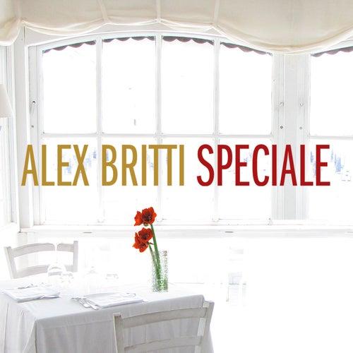 Speciale de Alex Britti