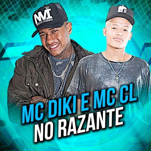No Razante de MC Diki