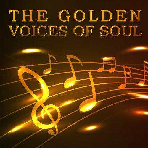 The Golden Voices Of Soul de Various Artists