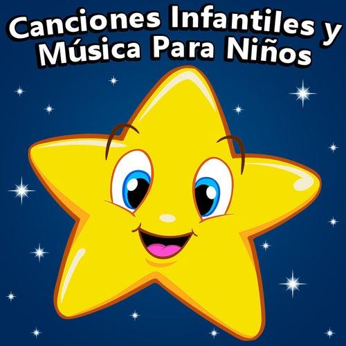 Canciones Infantiles Y Música Para Niños de Estrellita Dónde Estás