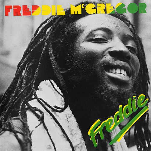 Freddie by Freddie McGregor