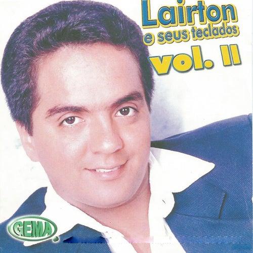 Lairton e Seus Teclados, Vol. 2 von Lairton e Seus Teclados