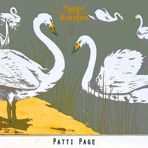 Happy Reunion by Patti Page