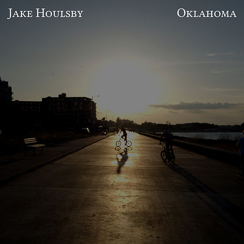 Oklahoma by Jake Houlsby
