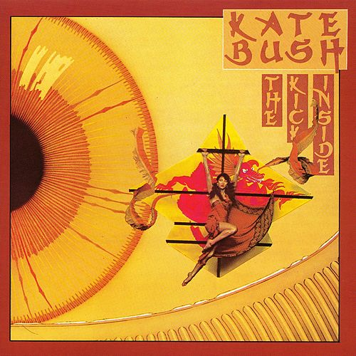 The Kick Inside de Kate Bush