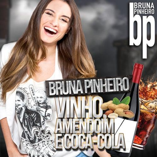 Vinho, Amendoim e Coca-Cola von Bruna Pinheiro