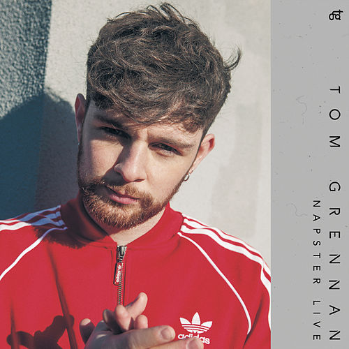 NapsterLive Session de Tom Grennan