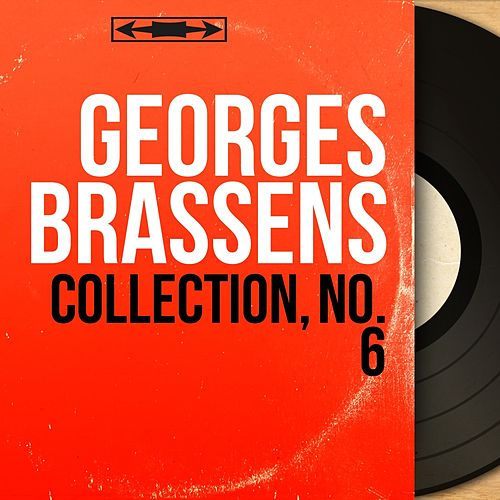 Collection, no. 6 (Mono Version) de Georges Brassens