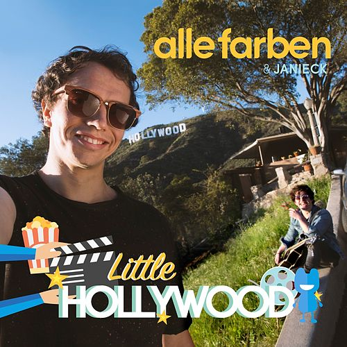 Little Hollywood (feat. Janieck) von Alle Farben