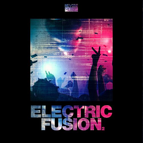 Electric Fusion, Vol. 2 by Various Artists