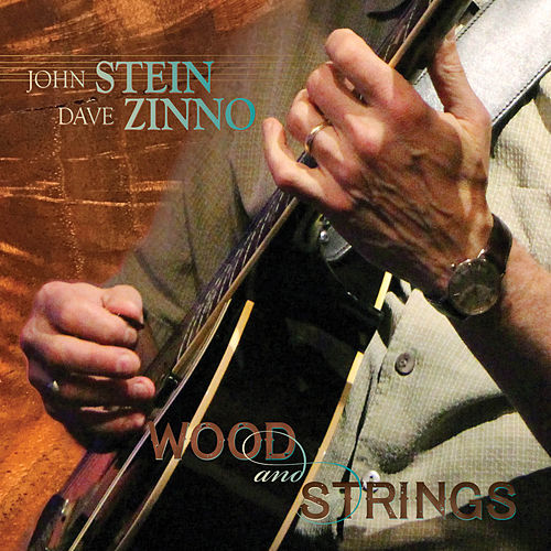 Wood & Strings de John Stein