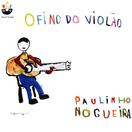 O Fino do Violão de Paulinho Nogueira