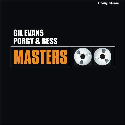 Porgy & Bess von Gil Evans